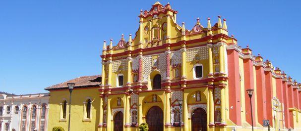 Fotografía de Chiapas: San Cristobal de las Casas