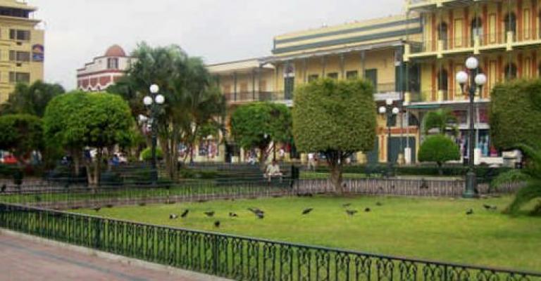 Photo Tamaulipas: Tampico - Centro histórico