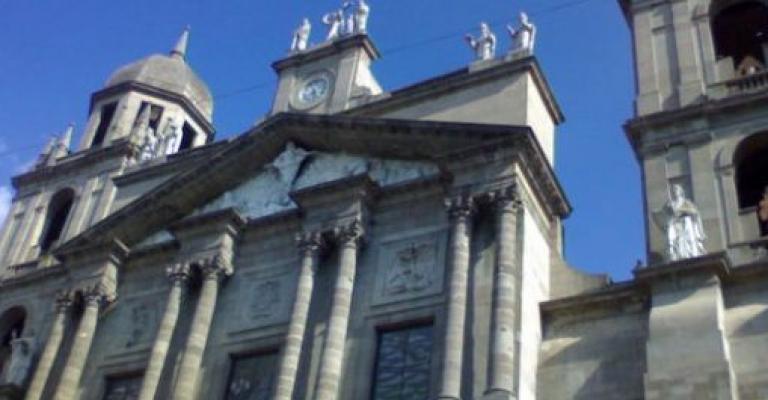 Foto von México (Bundesstaat): Catedral de Toluca