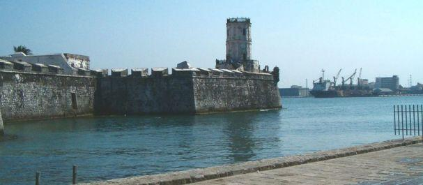 Fotografía de Veracruz: Fuerte de San Juan de Ulua en Veracruz