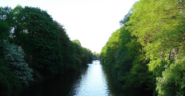 Foto von Hamburg: Hamburg - Elbe