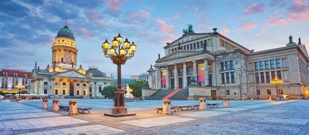 Fotografía de Berlin: Berlin
