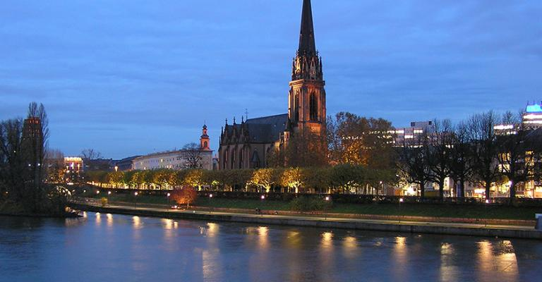 Photo Allemagne: Frankfurt am Main