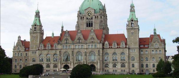 Fotografía de Alemania: Hannover