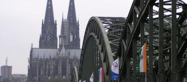 Fotografía de Alemania: Köln
