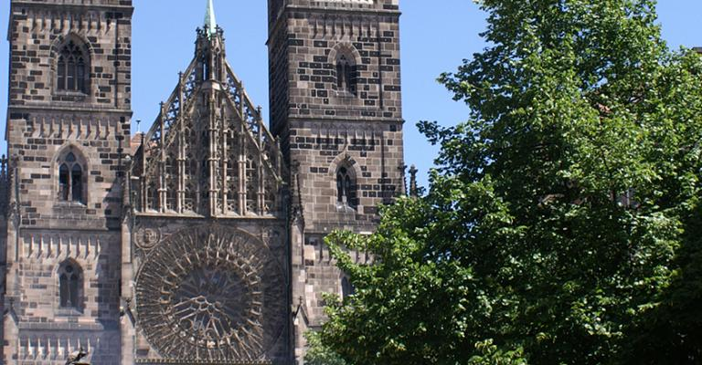 Photo Allemagne: Nuremberg