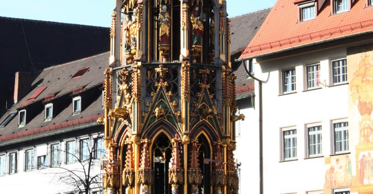 Photo Allemagne: Nürnberg