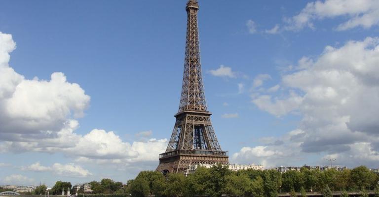 Fotografía de : Torre Eiffel