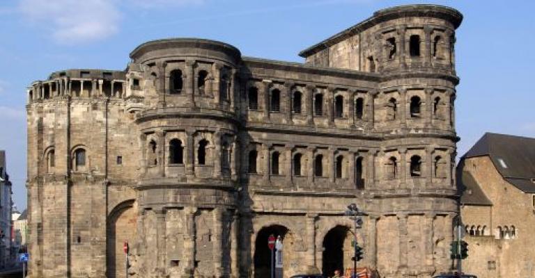 Fotografía de Tréveris: Trier - Porta Nigra