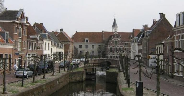 Picture Utrecht: Río Eem de Amersfoort