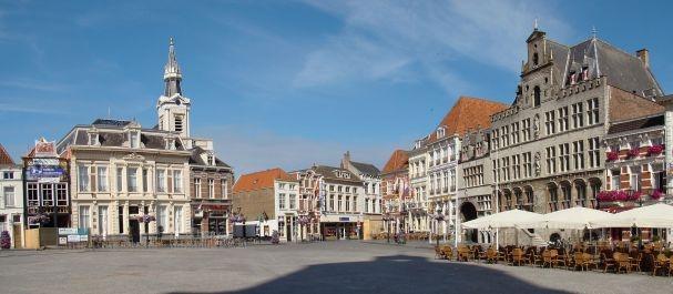 Fotografía de Bergen Op Zoom: Panoramica
