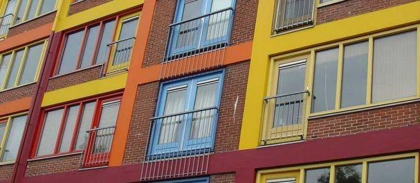 Fotografía de Groninga: Colores de Groninga