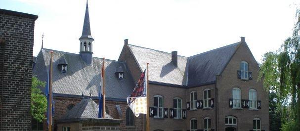 Fotografía de Haren: Convento en Haren