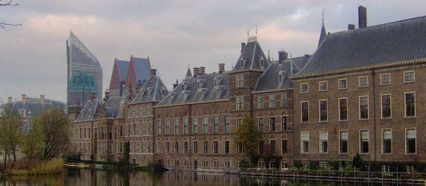 Fotografía de Holanda: La Haya en otoño