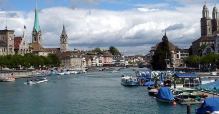 Photo Suisse: Zurich