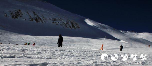 Fotografía de Arans: Nieve en Vallnord