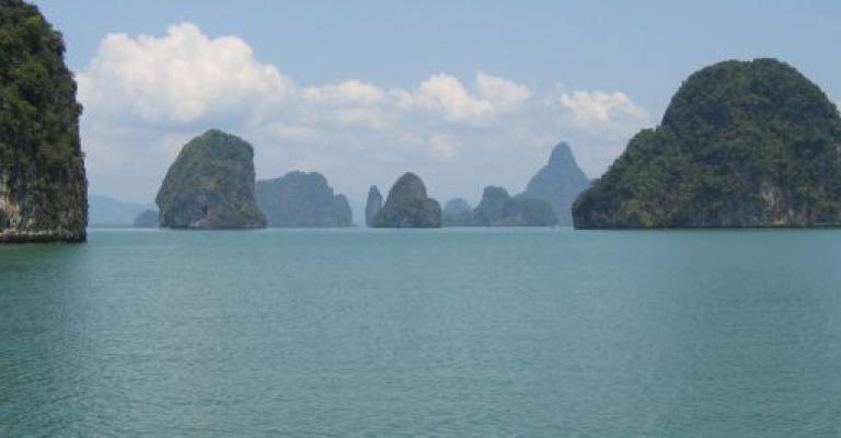 Photo Thaïlande: Playa de Phuket