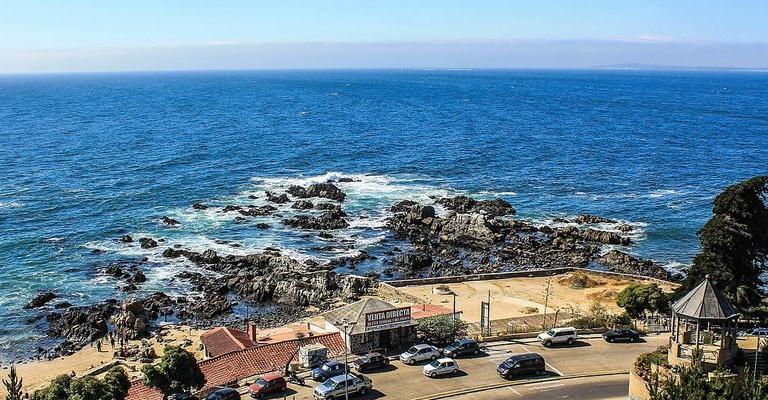 Foto Cile: Viña del Mar