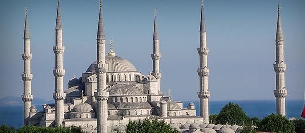 Fotografía de Turchia: Estambul