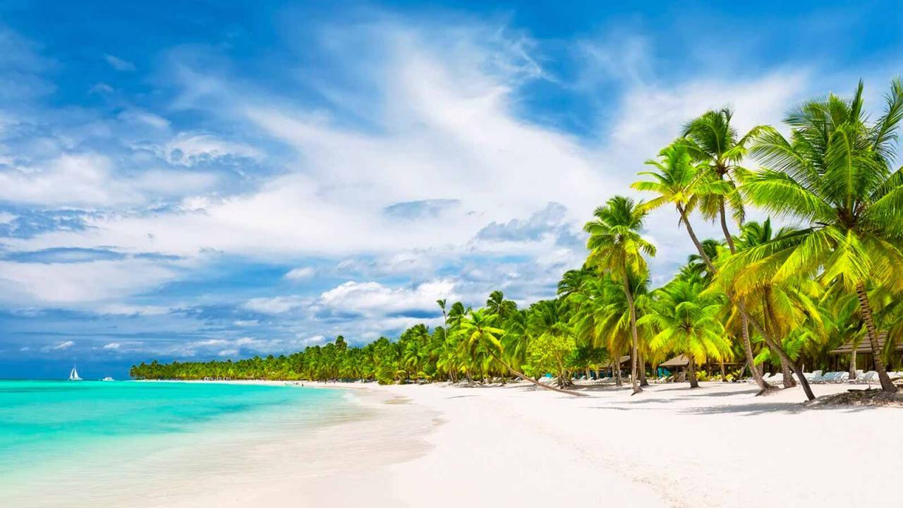 Hoteles en Punta Cana, La Altagracia - Tu Hotel en