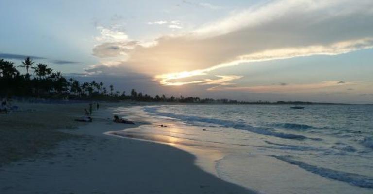 Fotografía de Punta Cana: Playa de Punta Cana