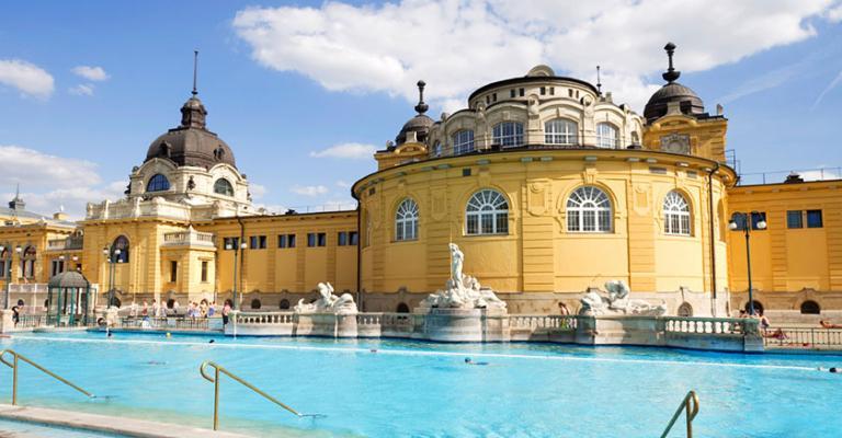 Fotografía de Budapest Fovaros: Budapest