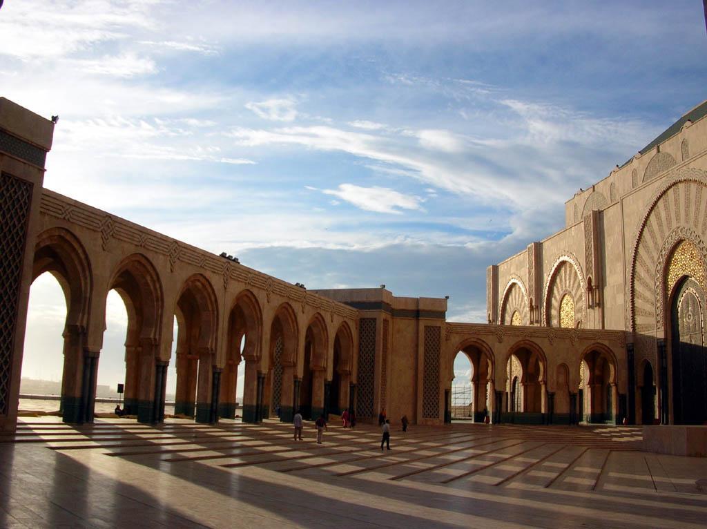 Hoteles En Casablanca Casablanca Tu Hotel En