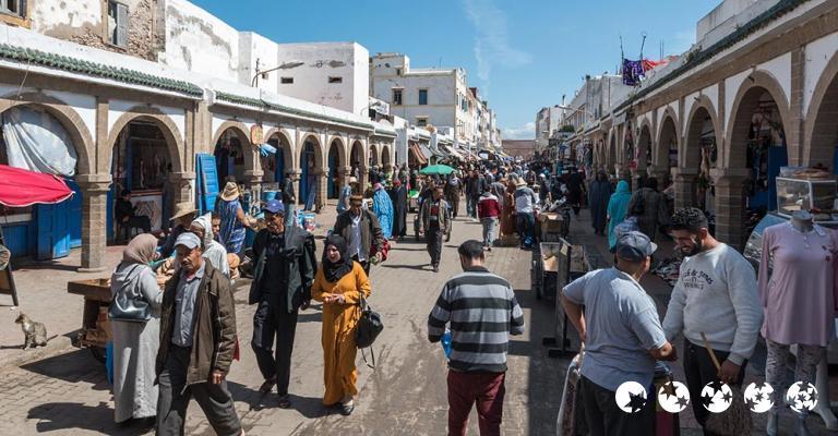 Fotografía de Essaouira: Essaouira
