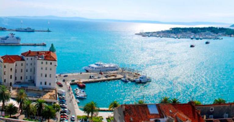 Picture Split-Dalmatia: Split