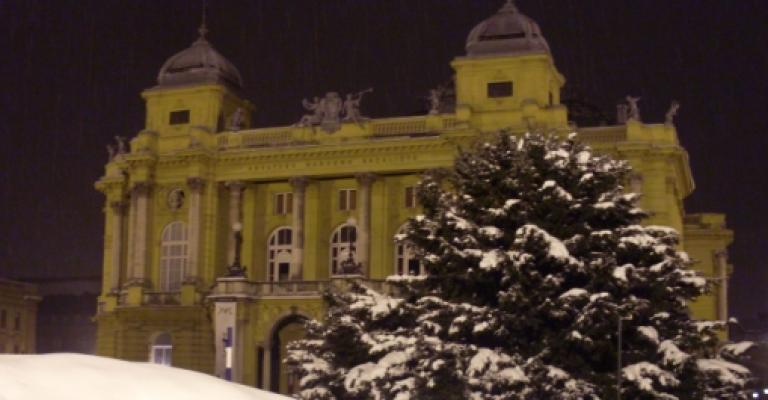 Fotografía de Zagreb: Zagreb