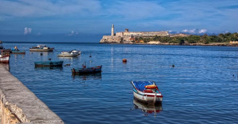 Picture Havana: La Habana el malecón
