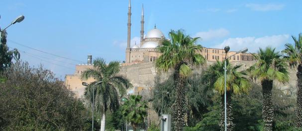 Fotografía de Egipto: El Cairo