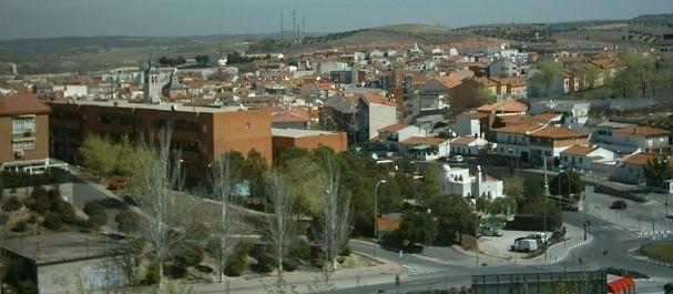 Foto von Arganda del Rey: Vista sobre Arganda del Rey