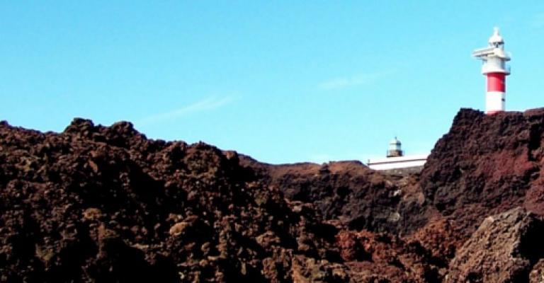 Picture Buenavista del Norte: Faro de Punta del Teno