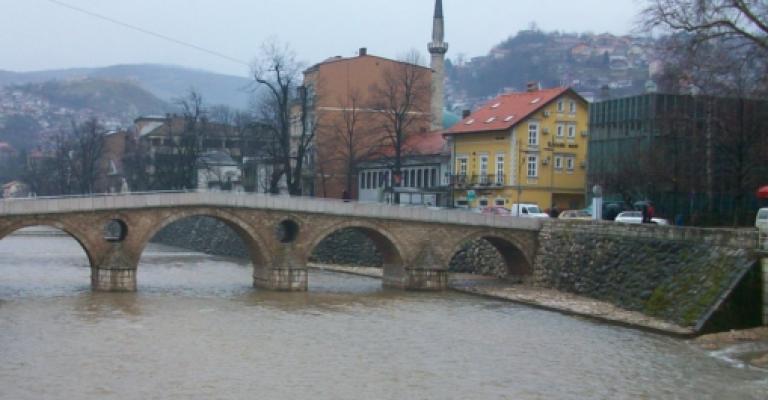 Foto Bosnia Erzegovina: Sarajevo