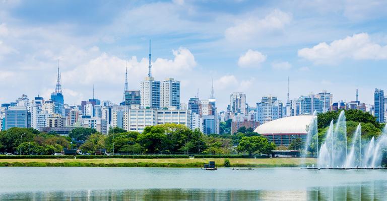 Foto von Brasilien: São Paulo