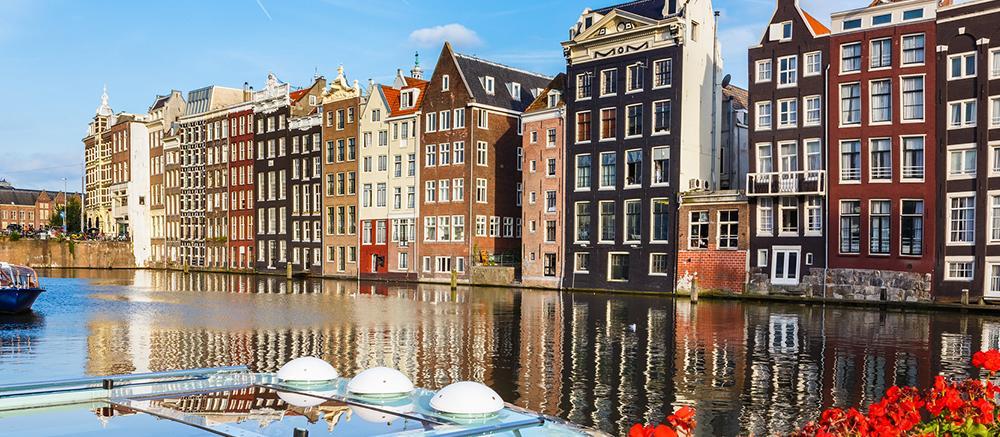 Hoteles en amsterdam holanda septentrional tu hotel en for Interieurarchitecten en interieuradvies amsterdam