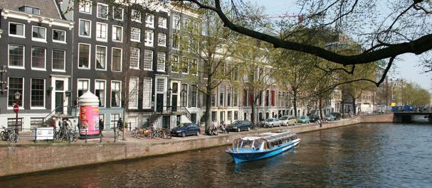 Fotografía de Amsterdam: Amsterdam