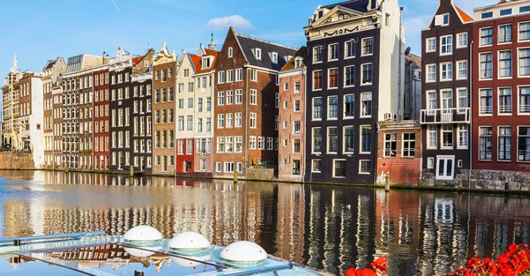 Picture Netherlands: Amsterdam