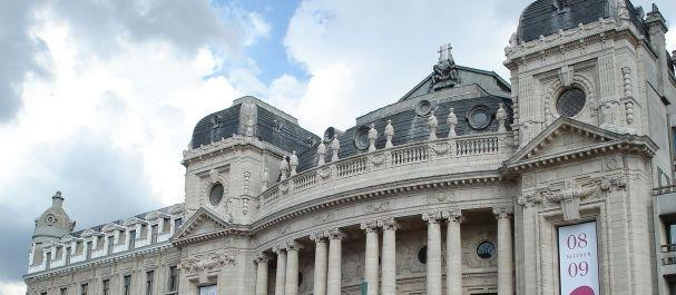 Photo Anvers: Opera