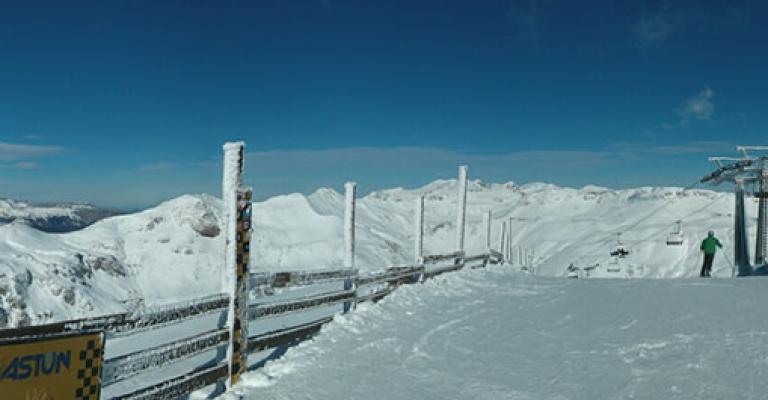 Foto Astún: Astún estación de esquí