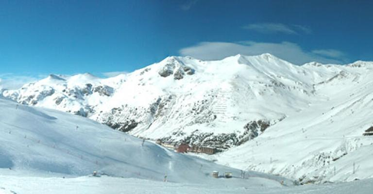 Fotografía de Astún: Estación de esquí de Astún
