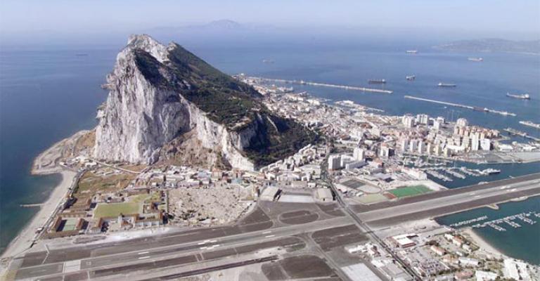 Fotografía de Gibraltar: Gibraltar