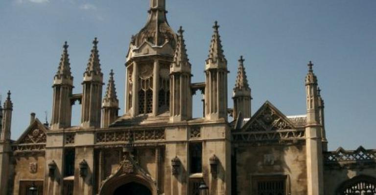 Fotografía de Cambridge: Cambridge