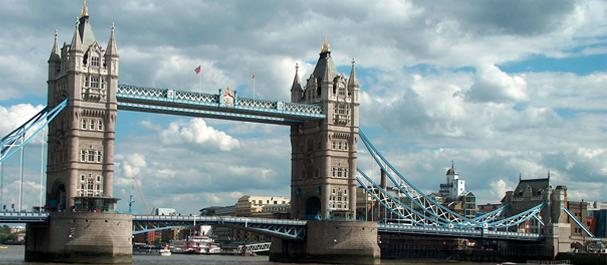 Picture UK: Londres - Tower Bridge
