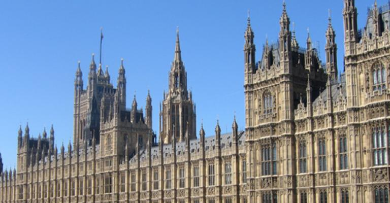 Picture London: Parlamento de Londres