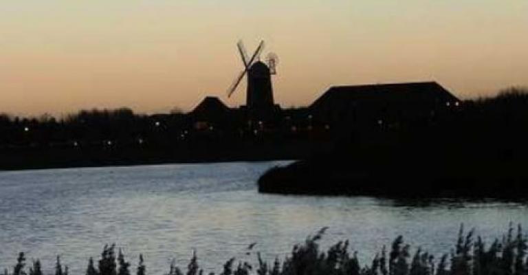 Fotografía de Milton Keynes: Milton Keynes