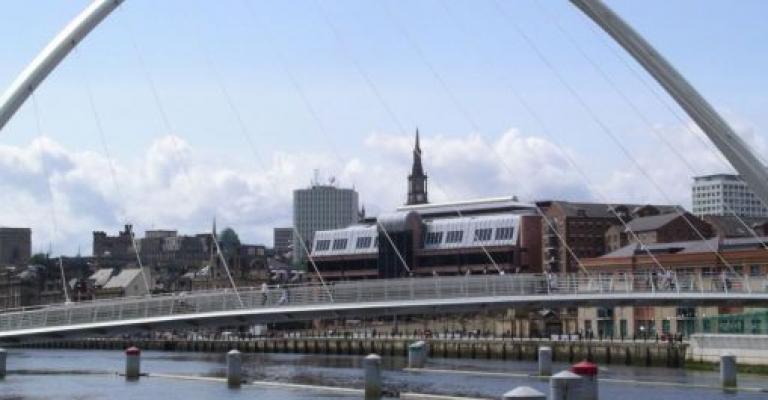 Fotografía de Tyne and Wear: Newcastle upon Tyne