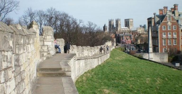 Picture UK: York