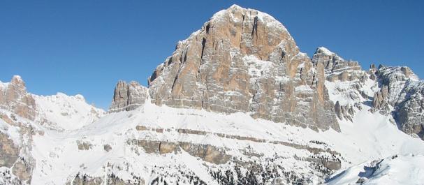 Fotografía de Cortina D'Ampezzo: Cortina D'Ampezzo